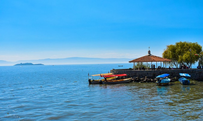 Mezcala Boat blog
