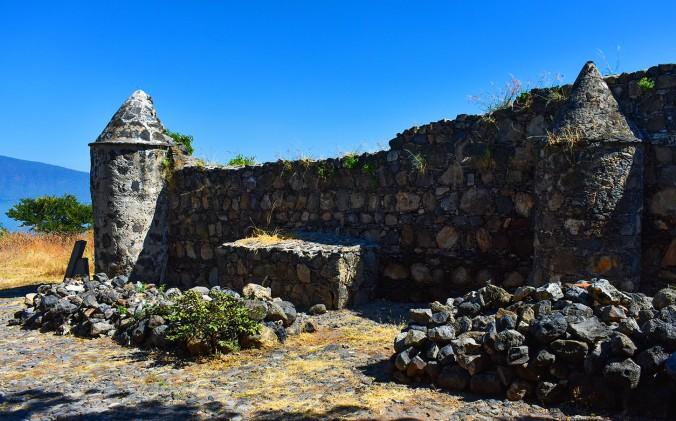 Mezcala Soldiers Quarters blog